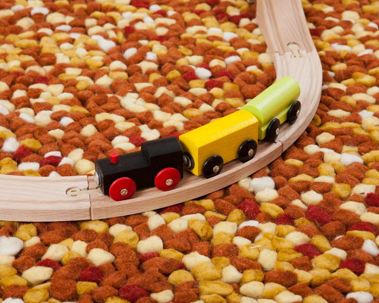 train play childrenswoom nursery yellow carpet sukhi 1