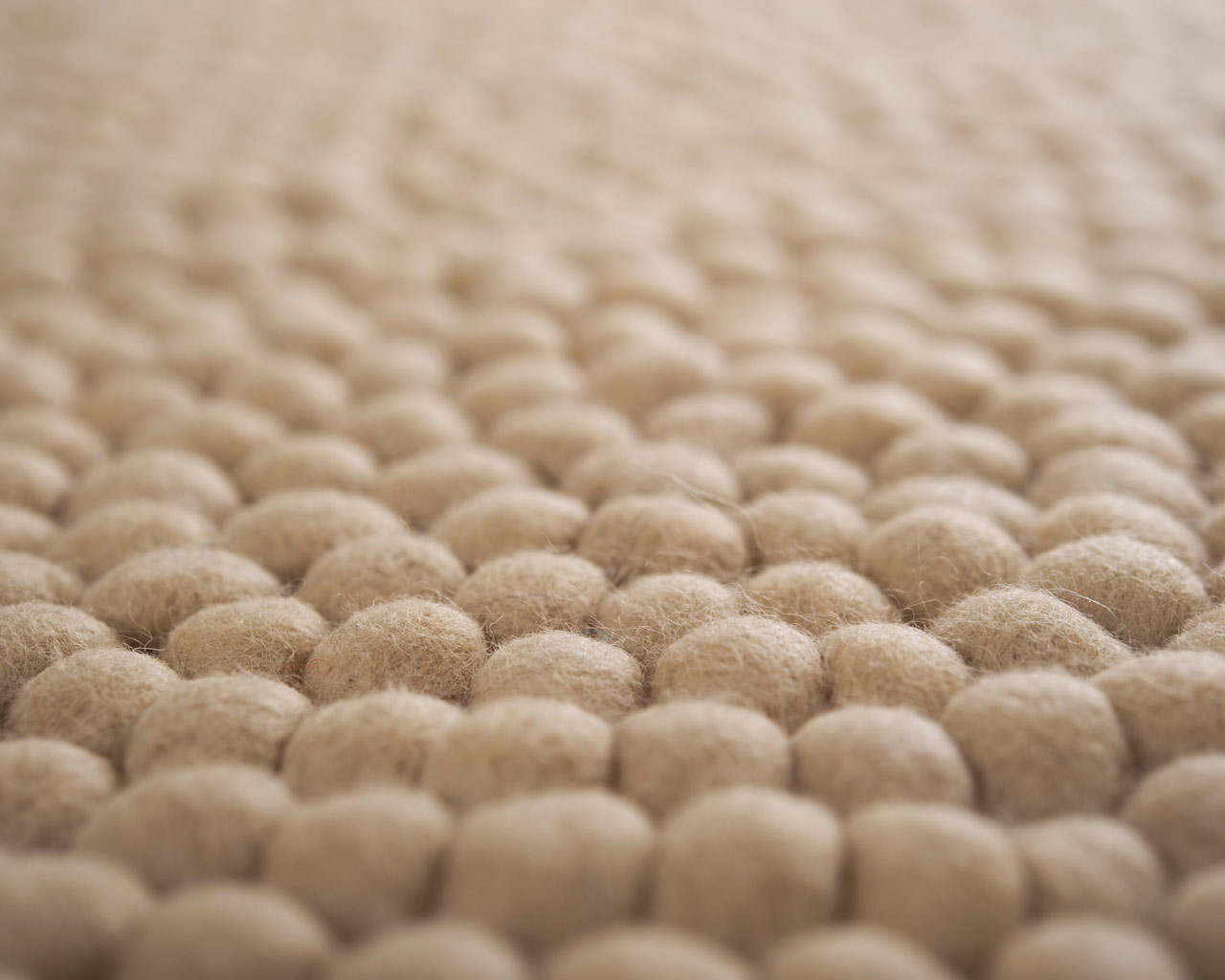 compare carpets wool